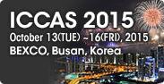 ICCAS 2014
